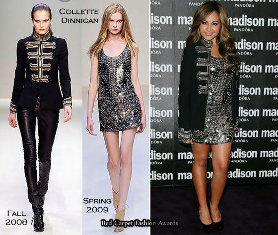 Jessica Mauboy » Red Carpet Fashion Awards