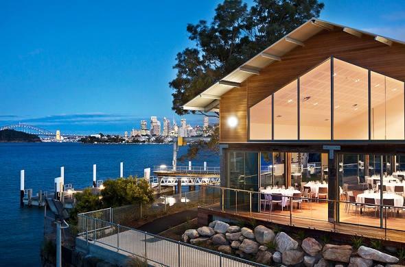Deckhouse Woolwich, NSW -  http://www.deckhousewoolwich.com.au/