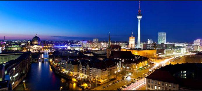 Germany / Berlin