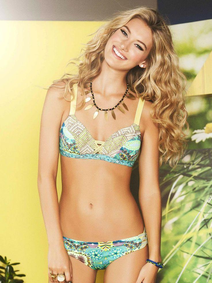 432 best images about 2014 Designer Swimwear on Pinterest ...