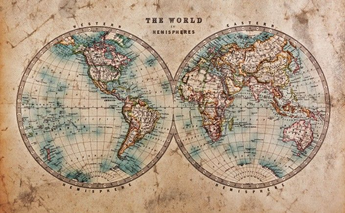 10 best mapas antiguos images on pinterest mapas antiguos mapas what is geography exactly you probably saw the announcement over the summer that gumiabroncs Images