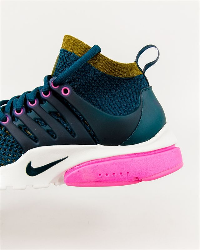 Nike Wmns Air Presto Flyknit Ultra - 835738-302 - Footish: If you´re into sneakers