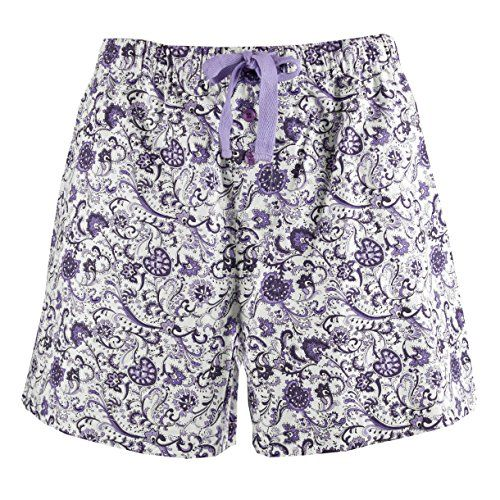Free Sewing Pattern | How to Make Easy Women's Boxer Shorts – New Craft Works