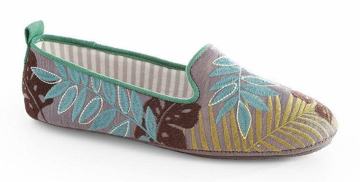 Novella Slippers by Acorn