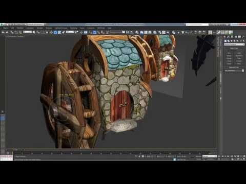 ▶ Meet the Experts: The Rebirth of Giana Sisters in 3ds Max - YouTube