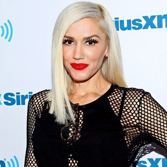 gwen stefani overrated   Gwen Stefani Photo of Her Son at the Kids' Choice Awards ...