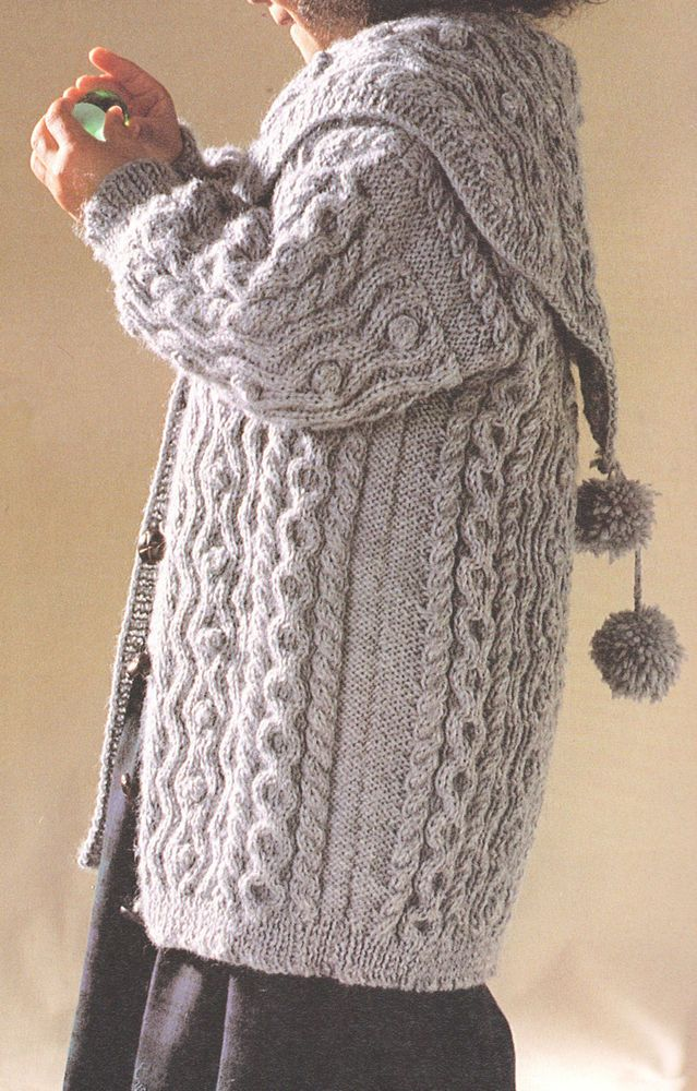 Free Hat Knitting Pattern For 2 Year Old : 1000+ ideas about Aran Knitting Patterns on Pinterest ...