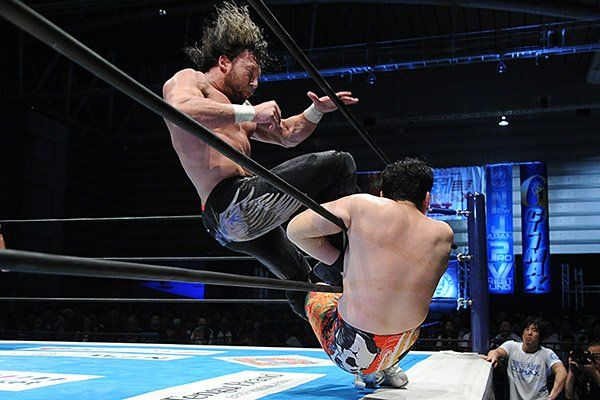 NJPW's G1 Climax 27 rolls on, as Sean Garmer and Paul Leazar discuss the matches, results, stand out performances and more from Night 6 of the tournament.