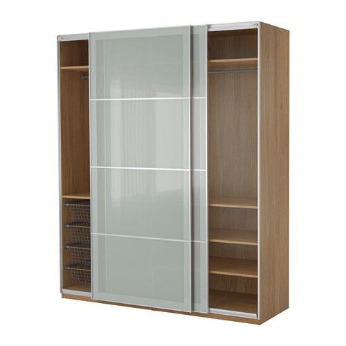 1000 id es sur le th me armoire porte coulissante ikea sur pinterest renseignement livret et. Black Bedroom Furniture Sets. Home Design Ideas