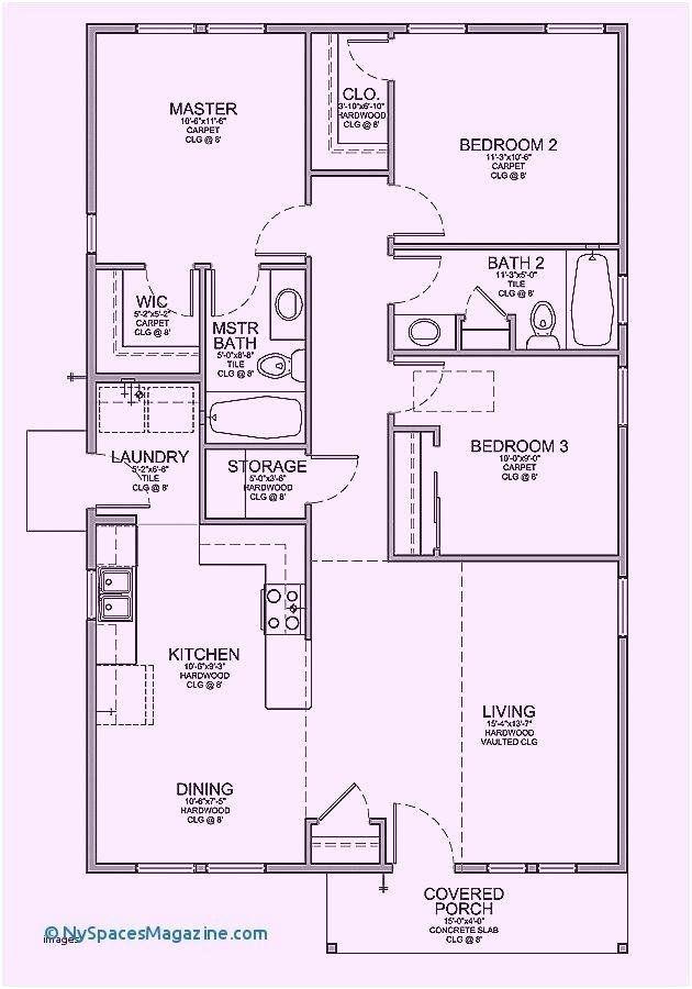 Nigerian Modern House Plans 3 Bedroom Floor Plans Best Bedroom Ideas In 2020 Bungalow House Floor Plans House Plans Modern Bungalow House Plans