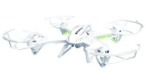 Drone Polaroid Eagle con Radio Control con Pantalla LCD y Cámara HD - http://www.midronepro.com/producto/drone-polaroid-eagle-con-radio-control-con-pantalla-lcd-y-camara-hd/