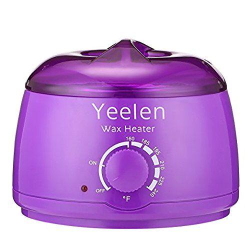 [FCC Certified]Yeelen Hair Removal Hot Wax Warmer Stylish... https://www.amazon.com/dp/B073S4P97C/ref=cm_sw_r_pi_dp_x_6pgLzb6VSX52B