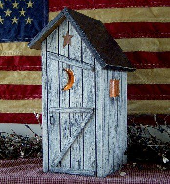Letters From the Gulag  Decorating the Out House With Glorious . & 9 best outhouse doors images on Pinterest | Cabin ideas Primitives ...