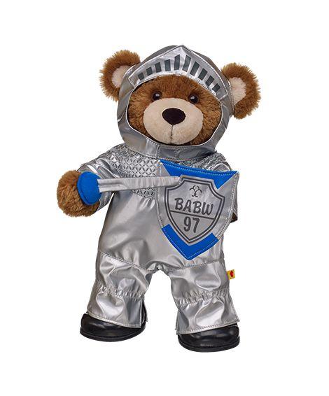 Build A Bear Kansas City Royals