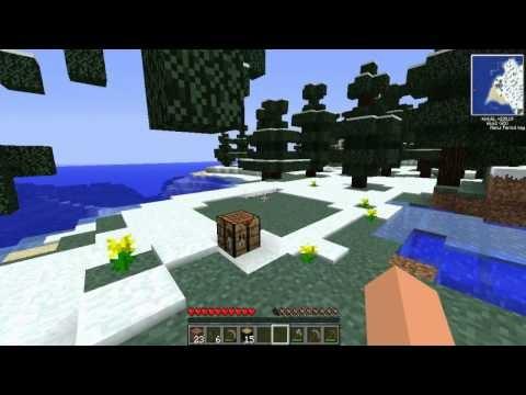 Minecraft gameplayek egy kis humorral megfűszerezve :D
