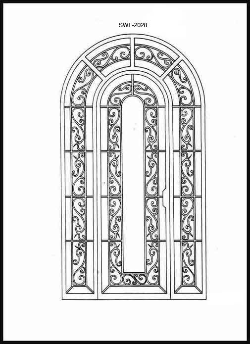 Галерия с идеи за врати, порти и огради