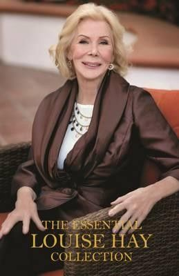 For more than 25 years, Louise Hay has helped people throughout the world discover and implement the full potential of their own creative powers for personal growth and self-healing. In this single volume, you will find three of her most beloved books. #books, #sale    http://inspiremebooks.com.au/home/the-essential-louise-hay-collection-louise-l-hay.html