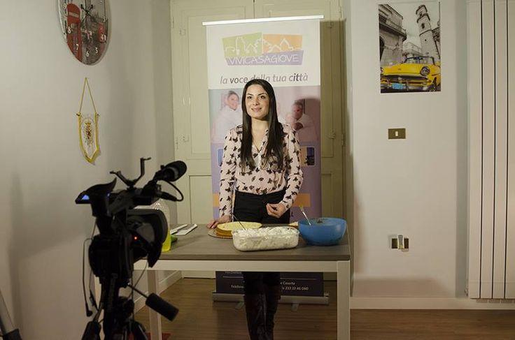 ViVi WebTv. Gusto e Sapori, la ricetta di oggi 7 marzo: la torta mimosa - http://www.vivicasagiove.it/notizie/vivi-webtv-gusto-e-sapori-la-ricetta-di-oggi-7-marzo-la-torta-mimosa/ - a cura di Michela Lagnena