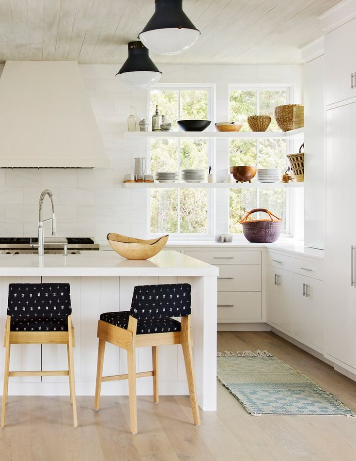 Kitchen lighting design ideas featuring the urban electric co