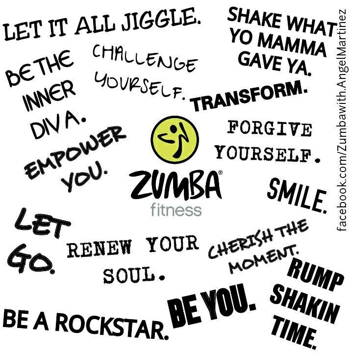 www.fit4dancenyc.com  Check out my Zumba classes! No one leaves without being drenched with sweat. Fun, challenging, motivating, and effective dance fitness workout! Email me promo code: F4DLove and your first class is FREE - info@fit4dancenyc.com