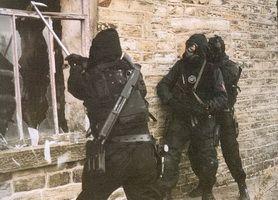 SAS : Special Air Service