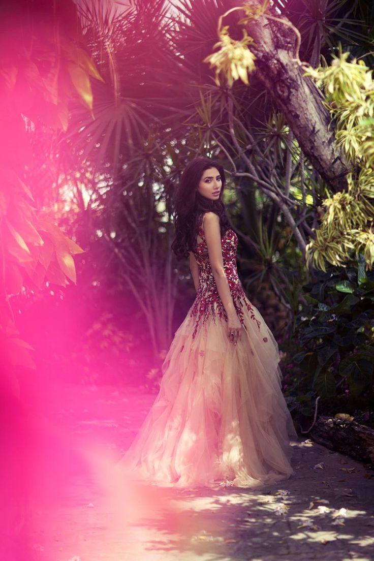 Mahira #fairytale #go desi!!!