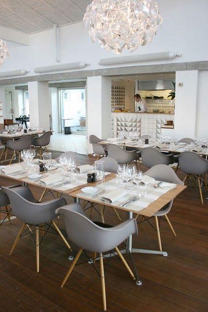 paustian restaurant