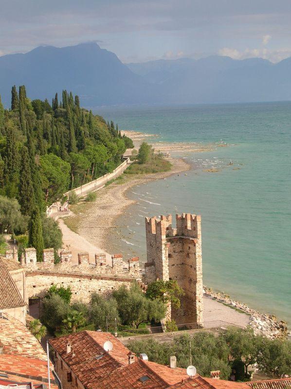 BookingMom: Отдых с детьми: Италия, озеро Гарда
