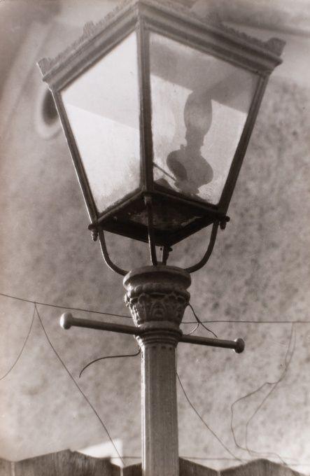 Jan Lauschmann (1901 - 1991) Lucerna, 1929