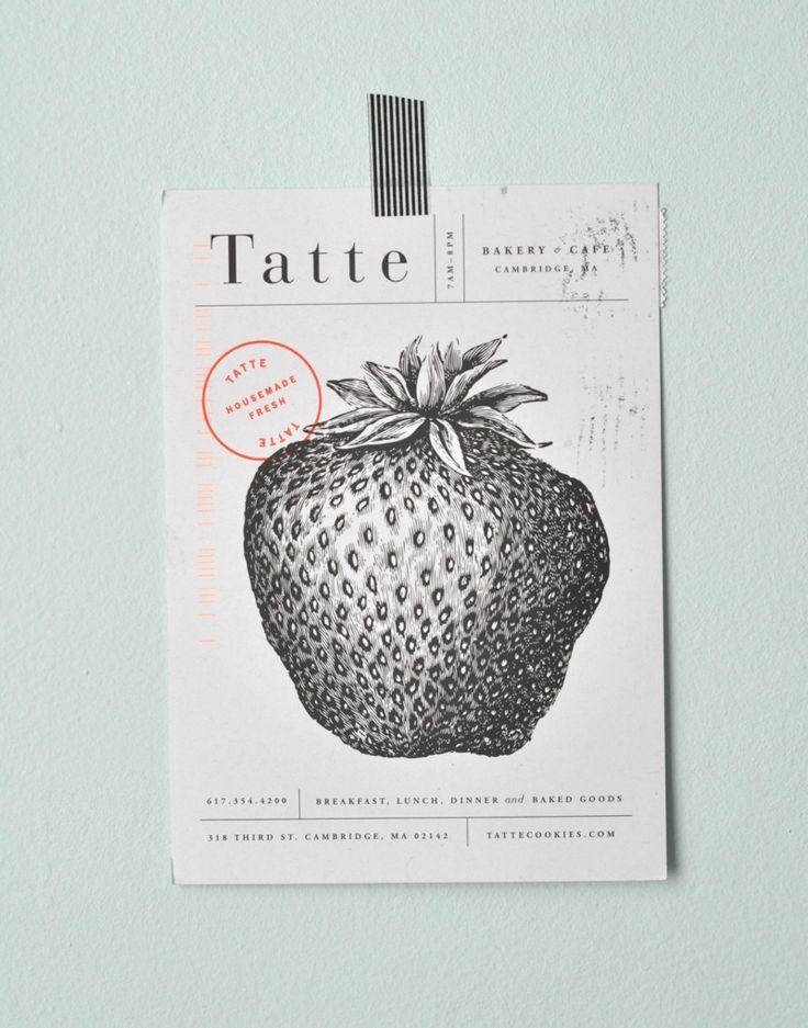 this just in… a strawberry delivered via post! dankesushmita.
