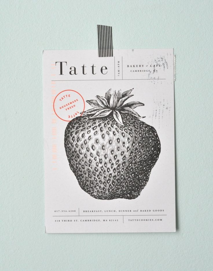 Tatte bakery | Cambridge