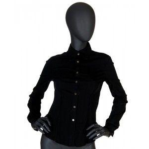 Dolce&Gabbana black shirt