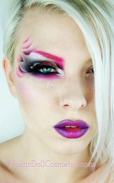 Creative Pink