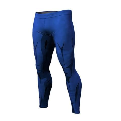 Men's Compression Pants - Trunks Men's Compression Pants