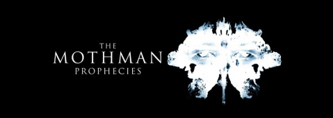 Top 50 Scariest Films | #45: The Mothman Prophecies