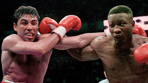 Check out Potshot Boxing's latest boxing poll regarding the 1997 WBC Welterweight fight between Pernell 'Sweet Pea' Whitaker and 'The Golden Boy' Oscar De La Hoya! http://www.potshotboxing.com/oldie-but-goodie-oscar-de-la-hoya-vs-pernell-whitaker/