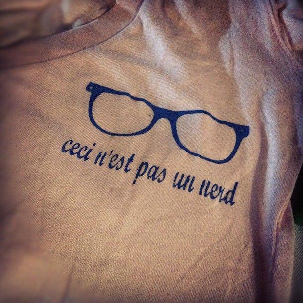 #nerd #shirt #beautyisresistance