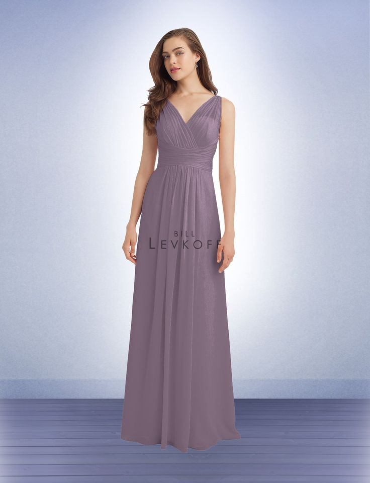 68 best Bridesmaids Dresses by Bill Levkoff images on Pinterest ...