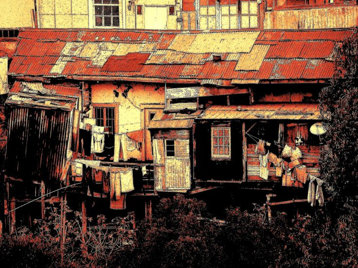 Valparaíso eterno