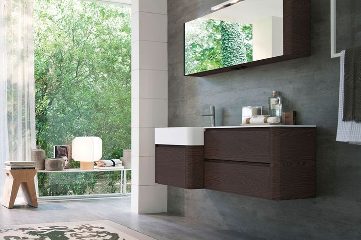 65 best Arredo Bagno images on Pinterest | Bathroom, Bathroom ...