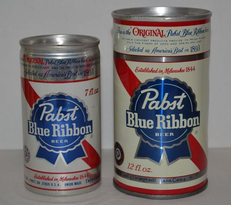 Old Beer Cans 36