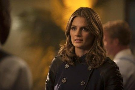 Castle's Stana Katic To Return For Season 8