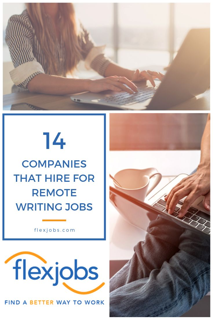 resume writer jobs remote