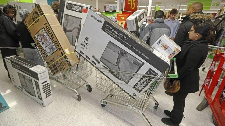 Black Friday: cresce intenção de compra, mas a data ainda gera desconfiança