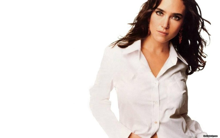 jennifer connelly wallpaper now that is fit pinterest