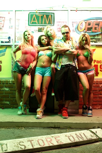All Tampa Bay Times' coverage of the Tampa Bay based movie 'Spring Breakers,' including live tweets and photos from the LA premier and SXSW, reviews, commentary, photo galleries from filming and more.