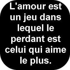 Citation Sur Lamour Complique
