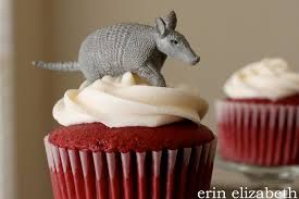 Image result for armadillo cake steel magnolias