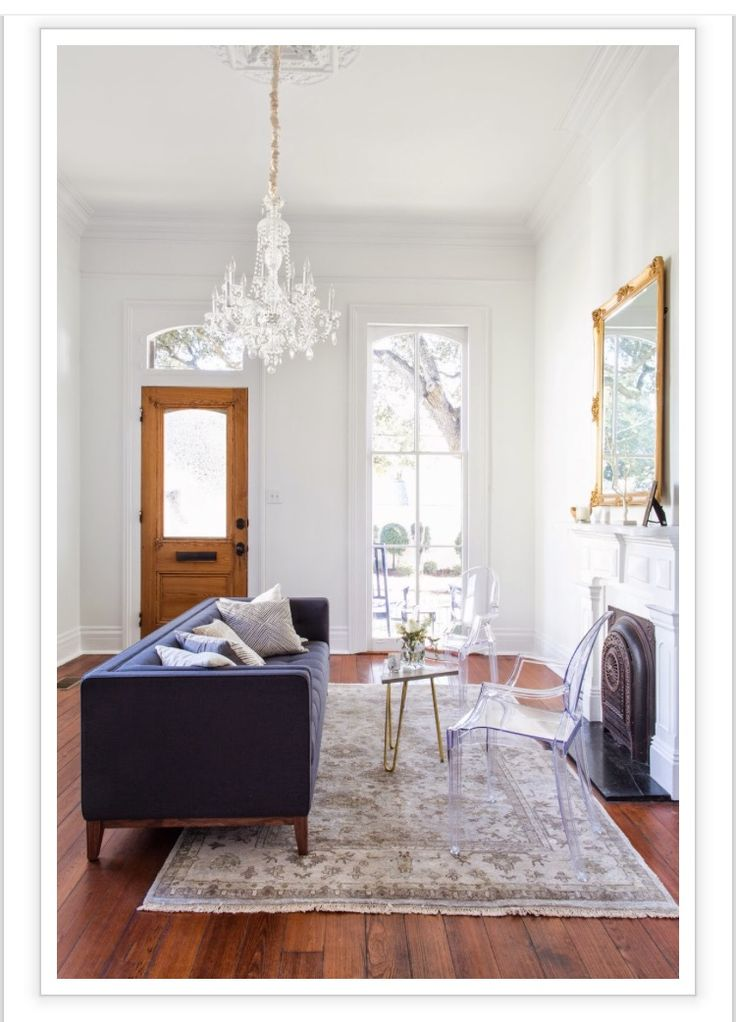 10 Kitchen And Home Decor Items Every 20 Something Needs: 12.5 Foot Ceilings. 10 Foot Windows.