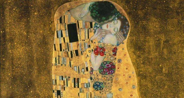 #Arte e #amore si incontrano per San Valentino